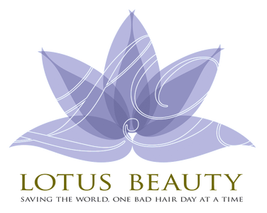 Lotus Beauty Logo